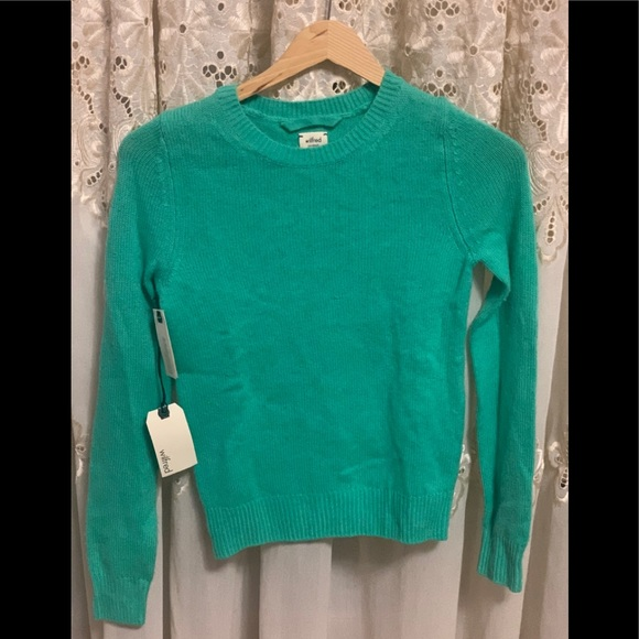 Wilfred Mint sweater